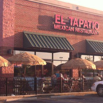 El Tapatio Mexican Restaurant Raleigh Nc United States