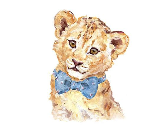 Zebra and Snow Leopard Prints Choose Tiger Baby Boy/'s Animal Print Bow Ties