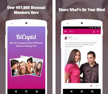 Good bisexual dating apps
