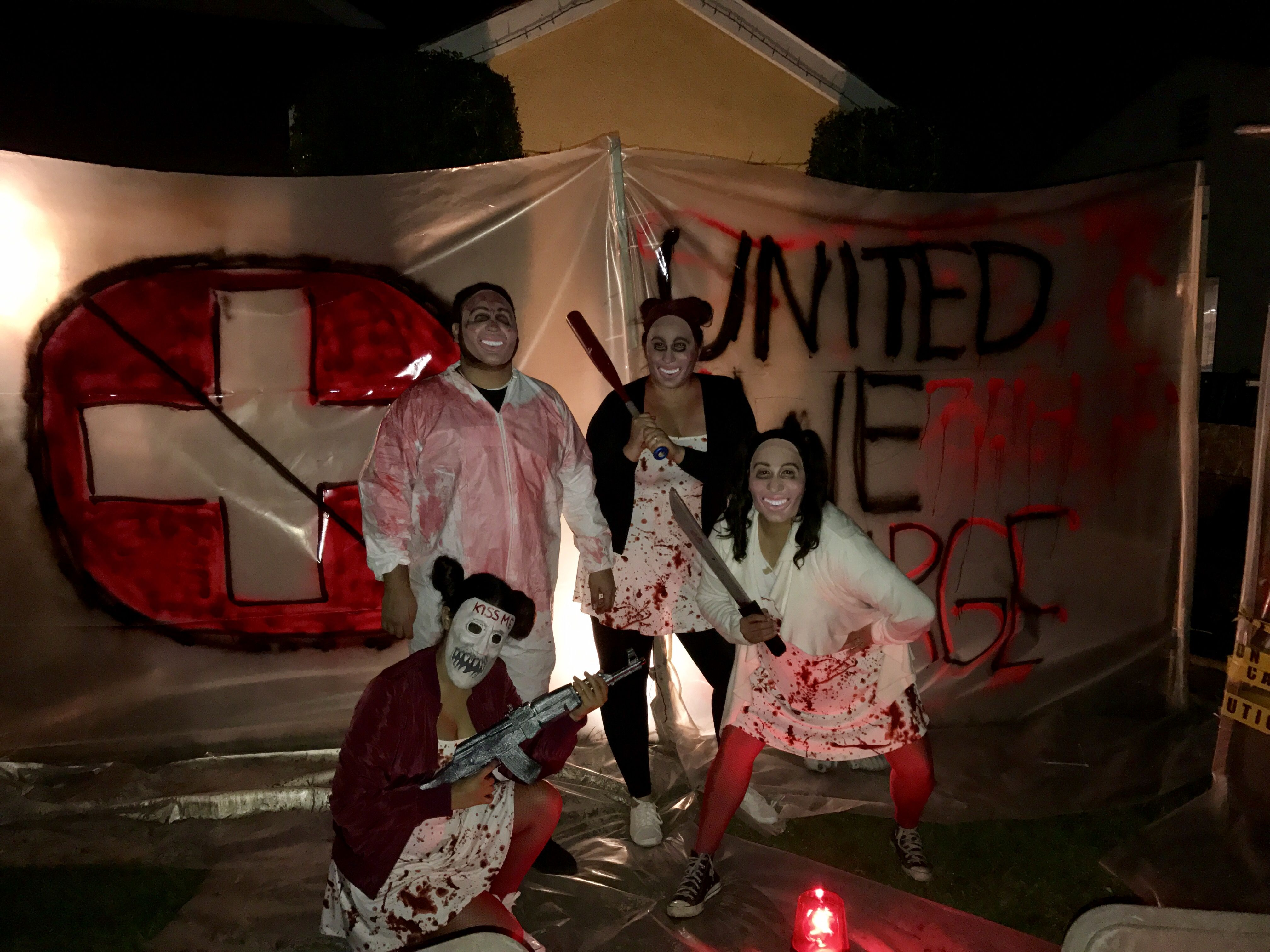 Pin on Haunted house 2016