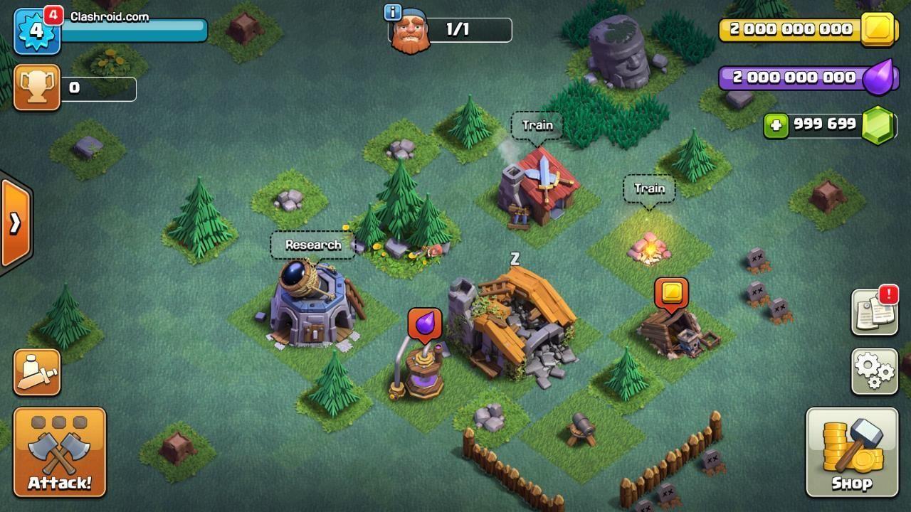 Jihad Roblox Hack Clash Of Clans Mod Apk V11 185 15 Unlimited Gems Th12 Update Clash Of Clans Clash Of Clans Hack Clan