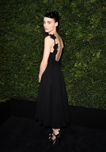 Rooney Mara - Page 23 - the Fashion Spot