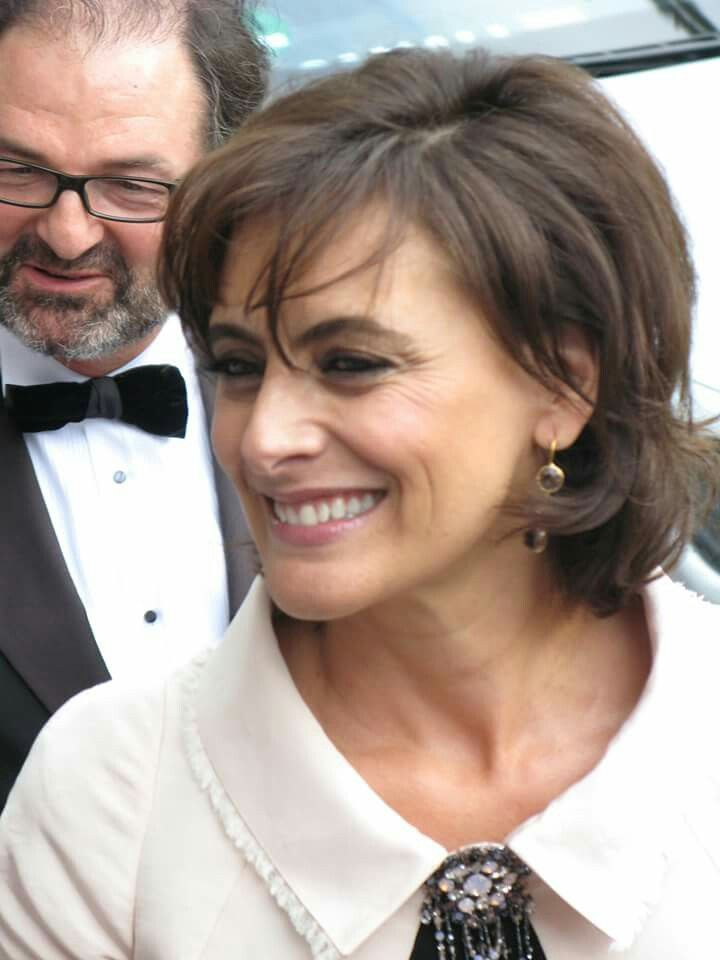 Pin By Elena Moron On Ines De La Fressange Hair Styles 2017 Short Hair Styles Hair Makeover
