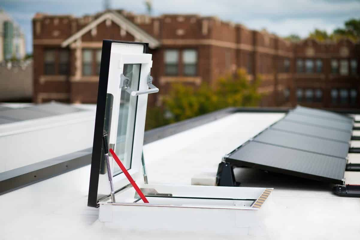 Roof Hatches The Benefits For Residential Homes With Images Roof Hatch Architect Roof