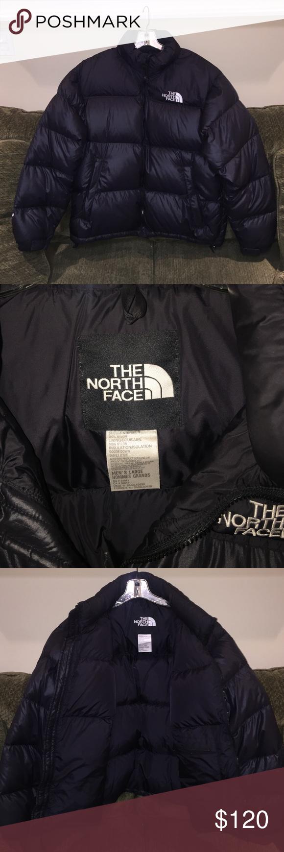 North Face Men S Goose Down Jacket North Face Mens Down Jacket Jackets [ 1740 x 580 Pixel ]