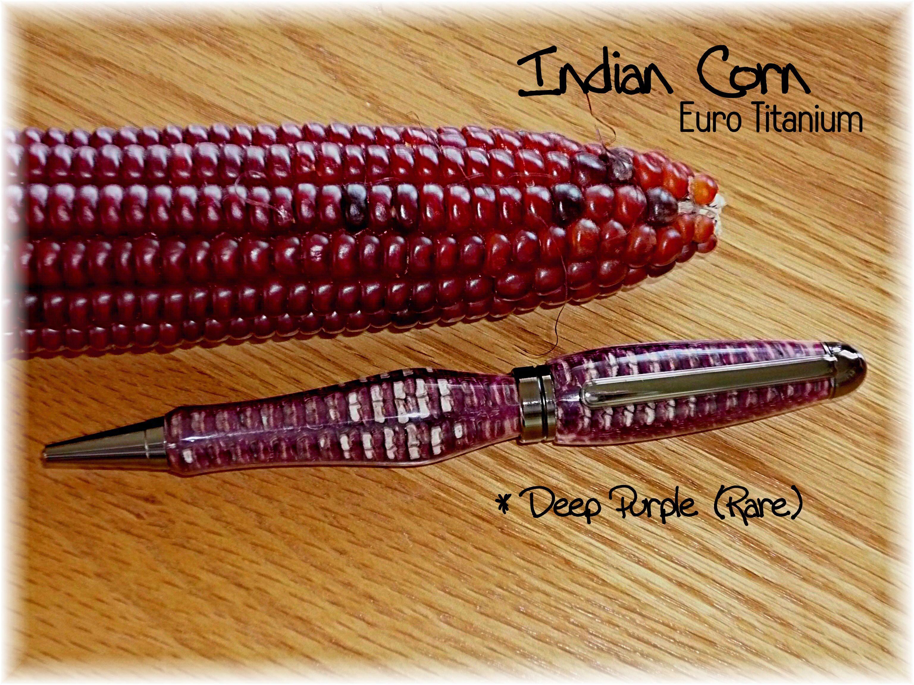 corn cob pen … | pens | Pen t…