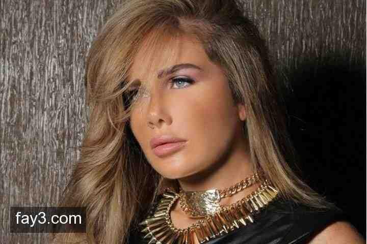 ألبوم الفنانة اللبنانية #نيكول_سابا #مشاهير-7