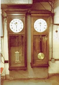 78e3227d68ec2eb779b21806bd69eba2 benjamin hanks patents the self winding clock in 1783 a self winding clock wiring diagram at gsmx.co