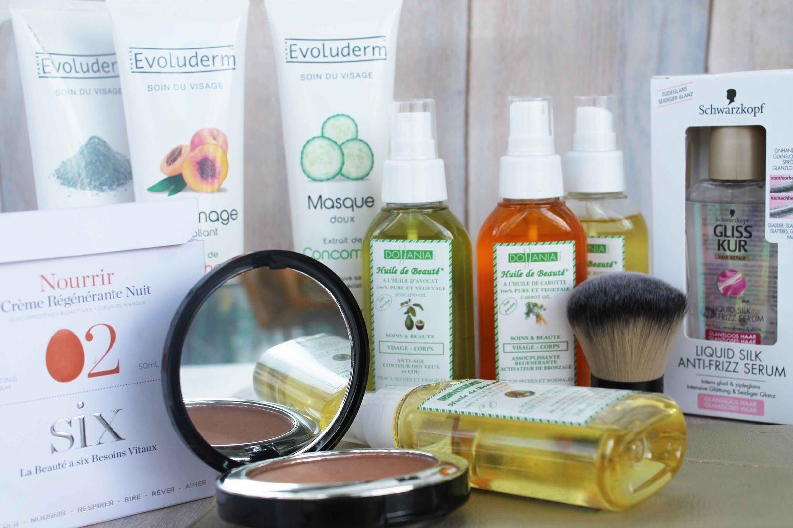Saga cosmetics, la beauté à petit prix