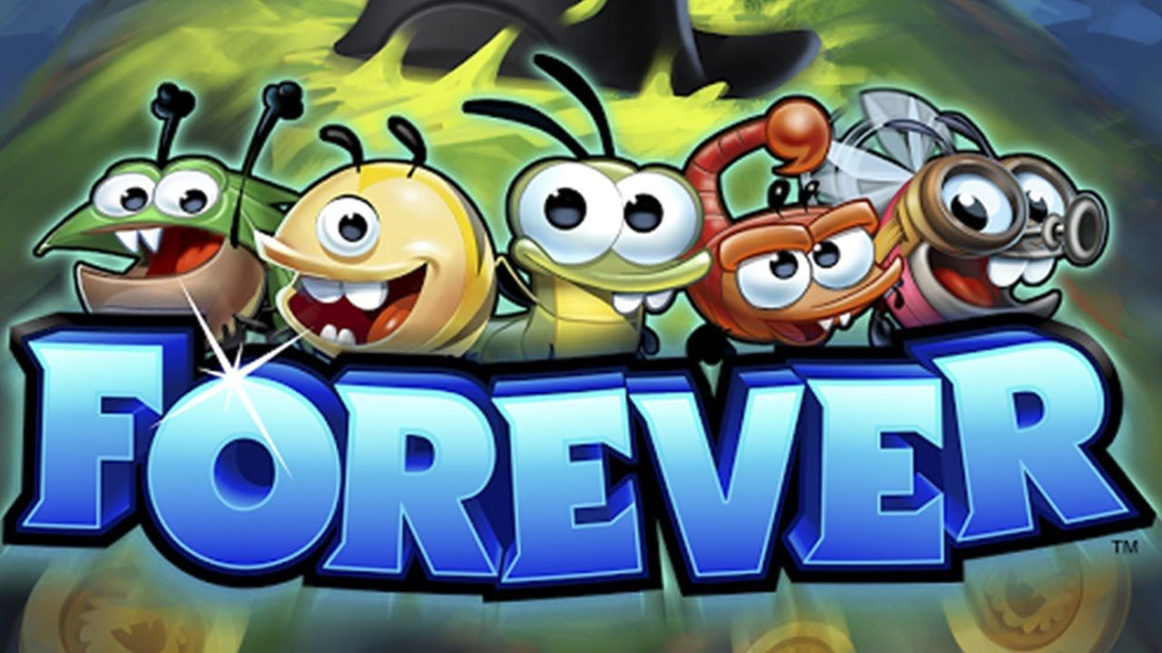 Best Fiends Forever walkthrough 1 Best Android iOS apps