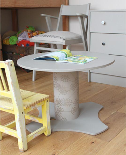Mobilier r cup chambre d 39 enfant pinterest touret r cup et projets - Mobilier chambre d enfant ...