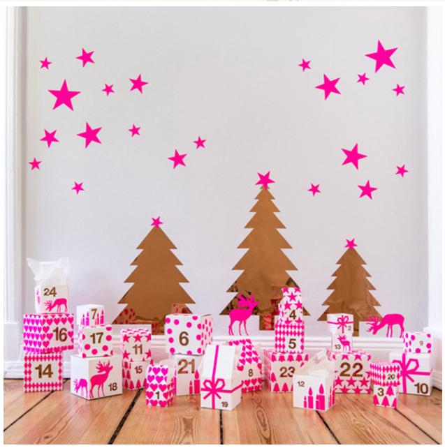#Advenstkalender von Ohhh...Mhhh... Noch keinen am Start? Jetzt aber schnell! Auf fasheria.com gibt es die schönsten Adventskalender für die #weihnachtszeit #diy #blogger #weihnachten #christmas #geschenke #advent