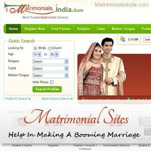 online shaadi sites