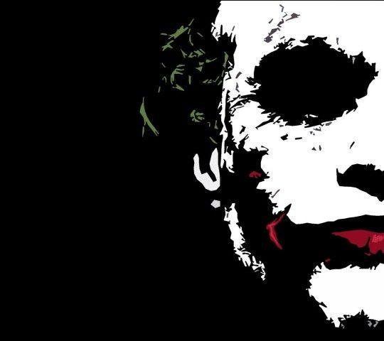 The Joker Batman Joker Wallpaper Joker Wallpapers Joker Stencil
