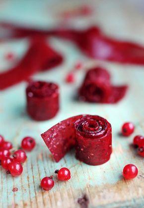 Vinbärsremmar
