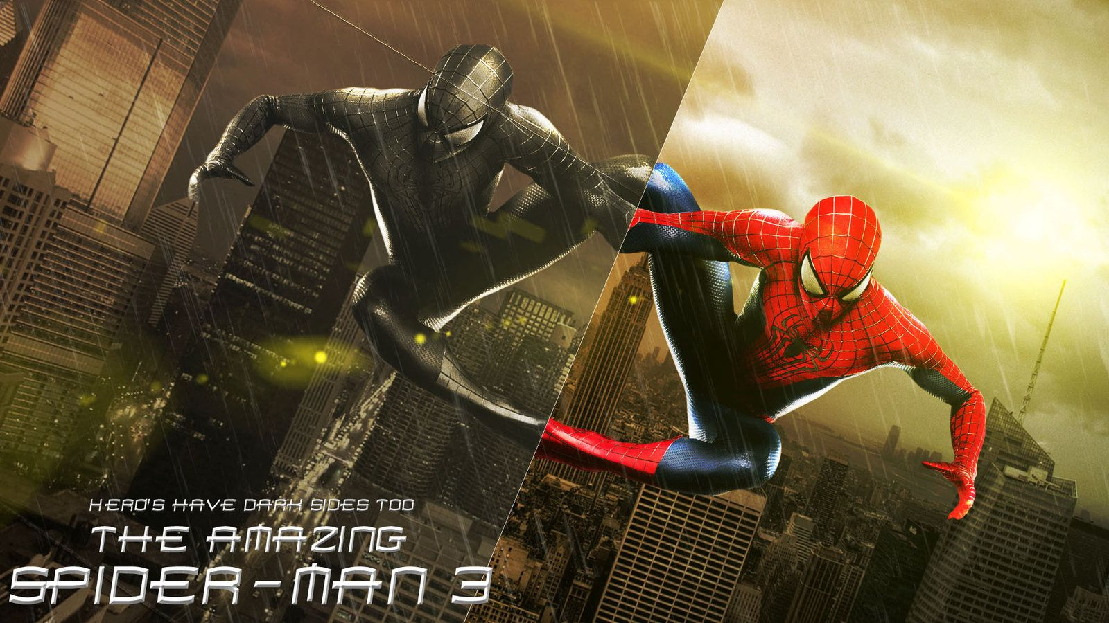 Amazing Spiderman Best iPhone Wallpapers HD is be the best of