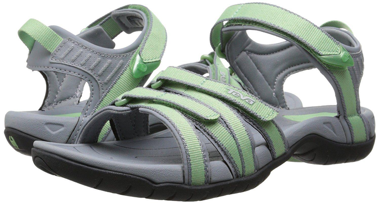 Teva Womens Tirra Multi Purpose Athletic Sandal Shoes