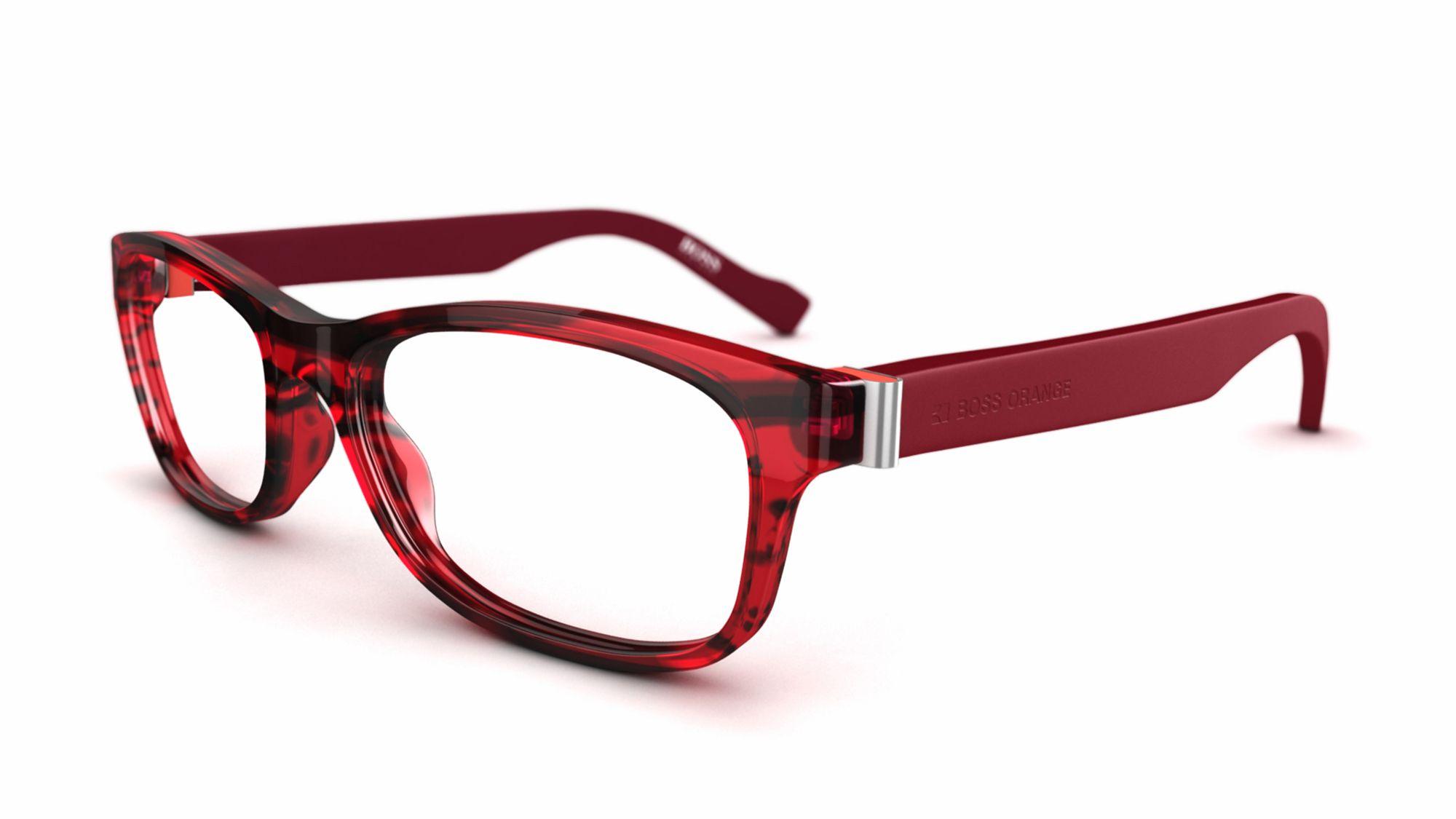 price reduced new styles presenting BOSS Orange glasses - BO 0147 $299 | Glasses, Womens glasses ...