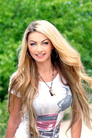 Pretty Ukraine Brides