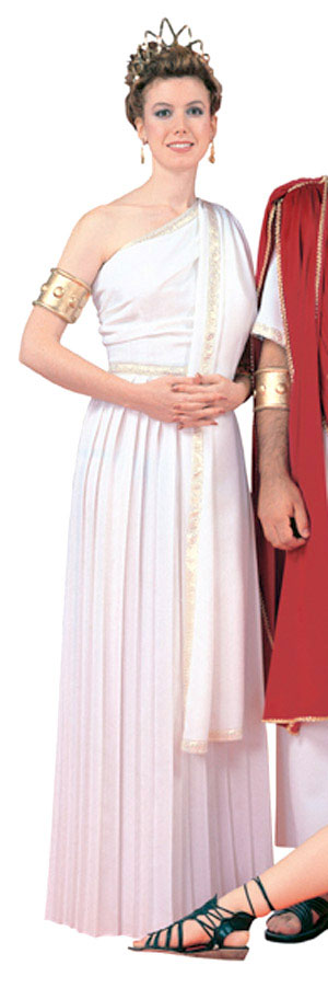 Caesaru0027s Wife Roman Costume  sc 1 st  Pinterest & Caesaru0027s Wife Roman Costume | Costume Ball - Lengthen all short ...