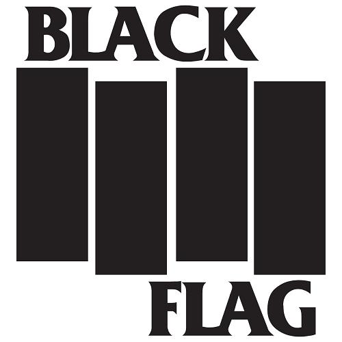 Black Flag Logo Black Flag Band Logo Punk Bands Logos Band Logos