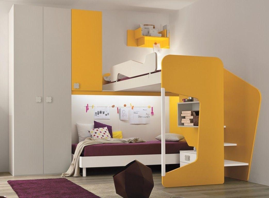 Comporre Cameretta ~ Oltre fantastiche idee su creare la cameretta dei bambini su