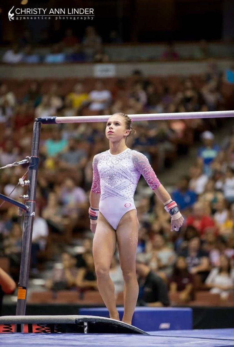 Ragan Smith P&G championships night 2 | Favorite gymnast ...