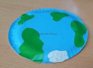 Earth Day Craft Ideas for Kindergarten - Preschool and Kindergarten. Paper Plate ... & Earth Day Craft Ideas for Kindergarten - Preschool and Kindergarten ...