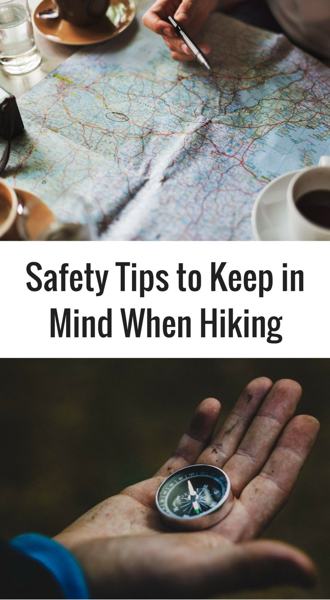 Photo of Safety Tips to Keep in Mind When Hiking – Just Short of Crazy