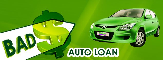 How Consumers Can Avail A Bad Credit Auto Loan Articles