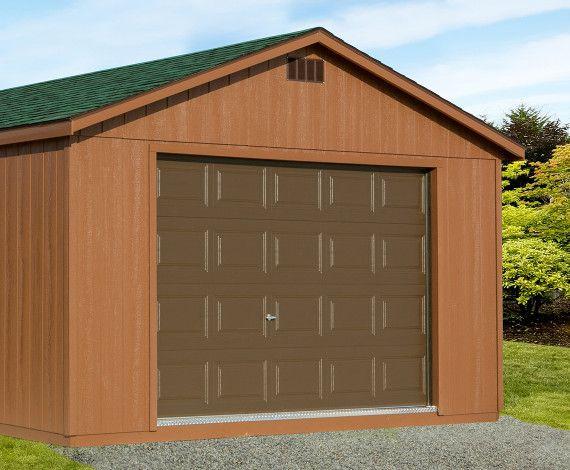 Premium Series Garage Doors Dakota Storage Buildings Garages