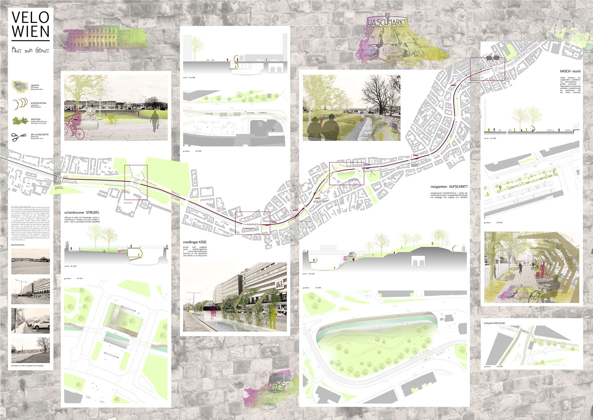 Architectural site analysis photoshop google search for Landscape design sheets
