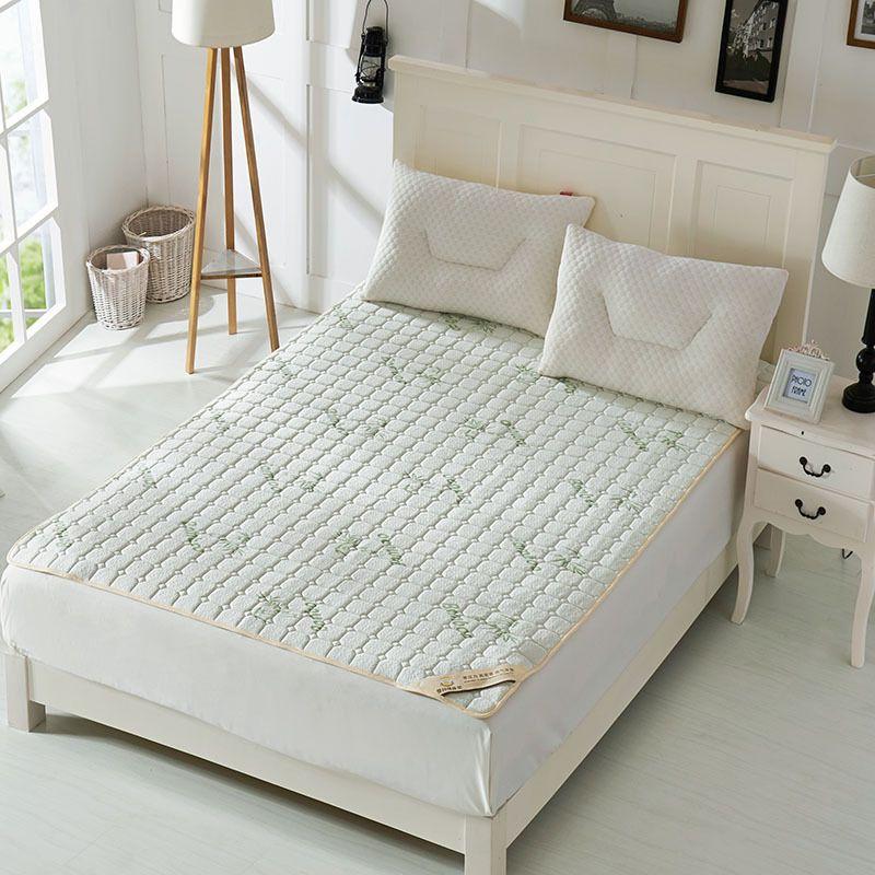 Bedding Materassi.Vendita Calda Nuova Fibra Di Bambu Memory Foam Materasso