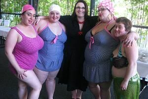 Fat people dating site