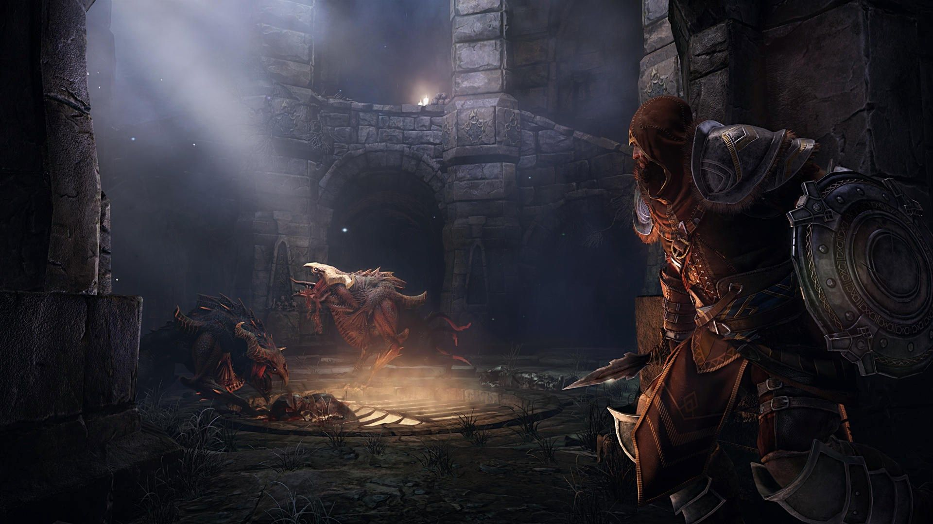 lords of the fallen : Full HD Pictures
