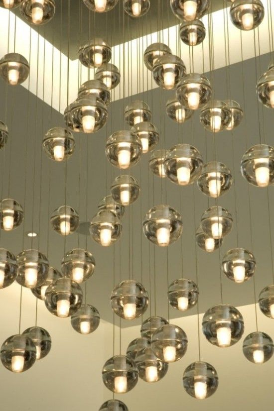 Contemporary Lighting Pendants