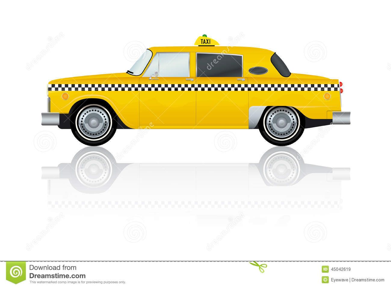 Vintage Yellow New York Taxi New York Taxi New York Vintage Yellow [ 957 x 1300 Pixel ]