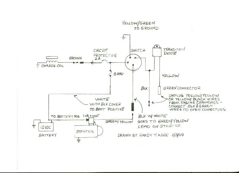 Honda Gx Wiring Diagram Honda Wiring Diagrams Instruction – Honda Gx390 Wire Diagram