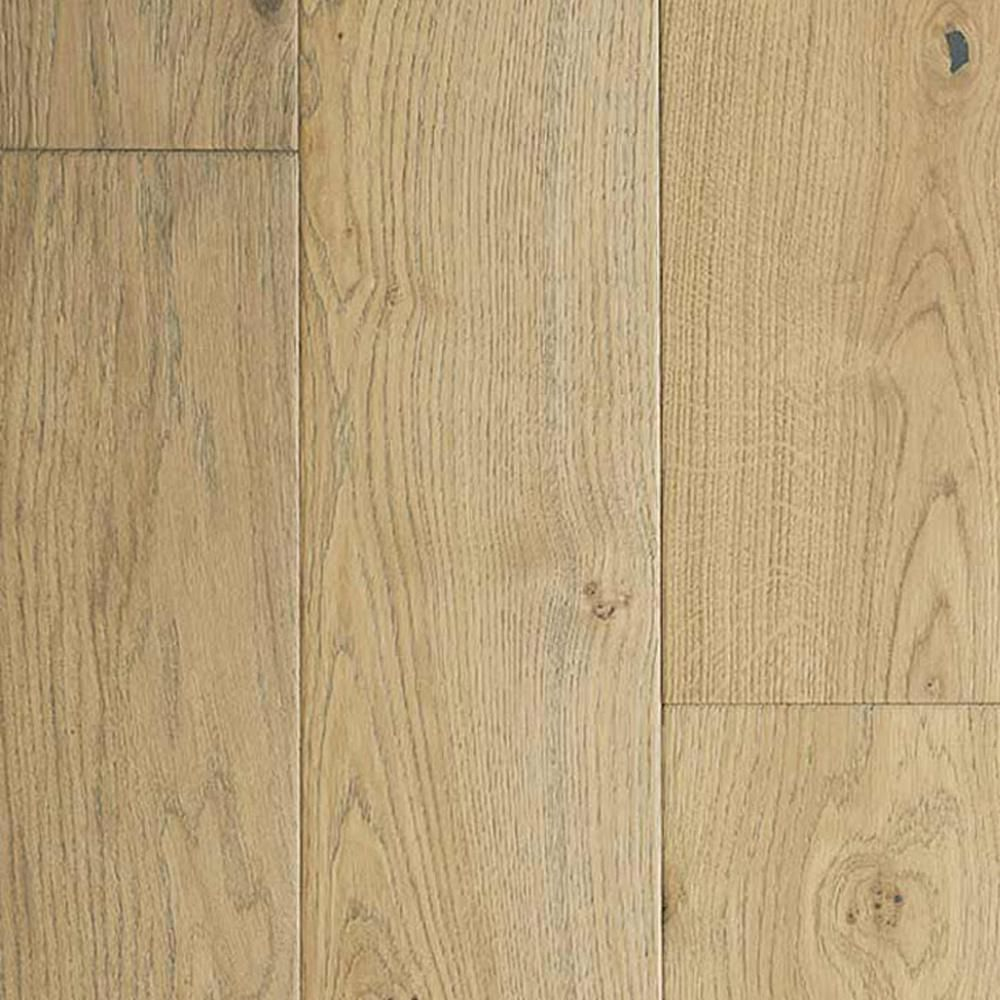 Malibu Wide Plank French Oak Mavericks 3 8 In Thick X 6 1 2 In Wide X Varying Length Click Lock Har Engineered Hardwood Engineered Hardwood Flooring Hardwood