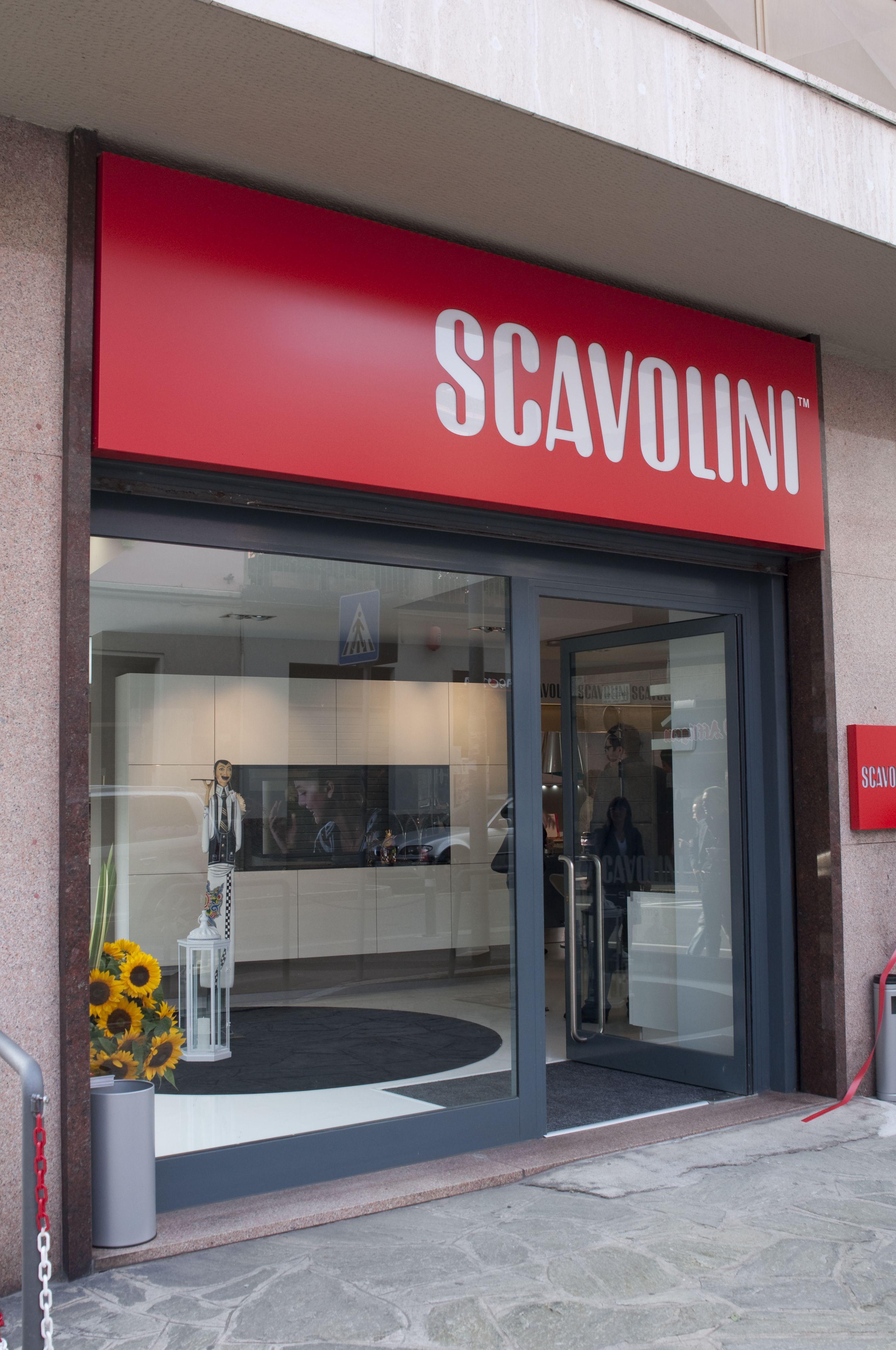 Scavolini Store Bergamo - Via Angelo Maj, 10/L | Scavolini Store ...