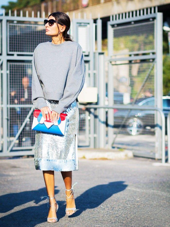 Who What Wear's 30-Day Winter Wardrobe Challenge via @WhoWhatWearUK