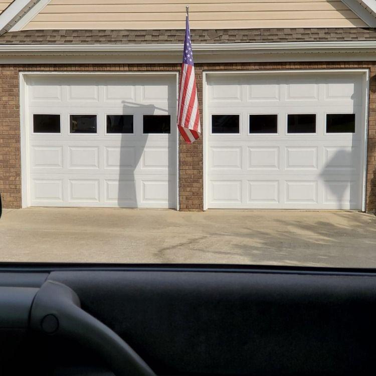 Garage Door Repair Installation In 2020 Garage Door Opener Repair Garage Door Installation Garage Doors