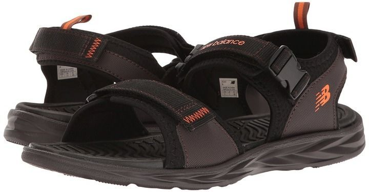 6b623768912b New Balance Response Sandal Men s Sandals