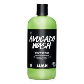 Avocado Wash Shower Gel Lush Shower Gel Best Smelling Body Wash