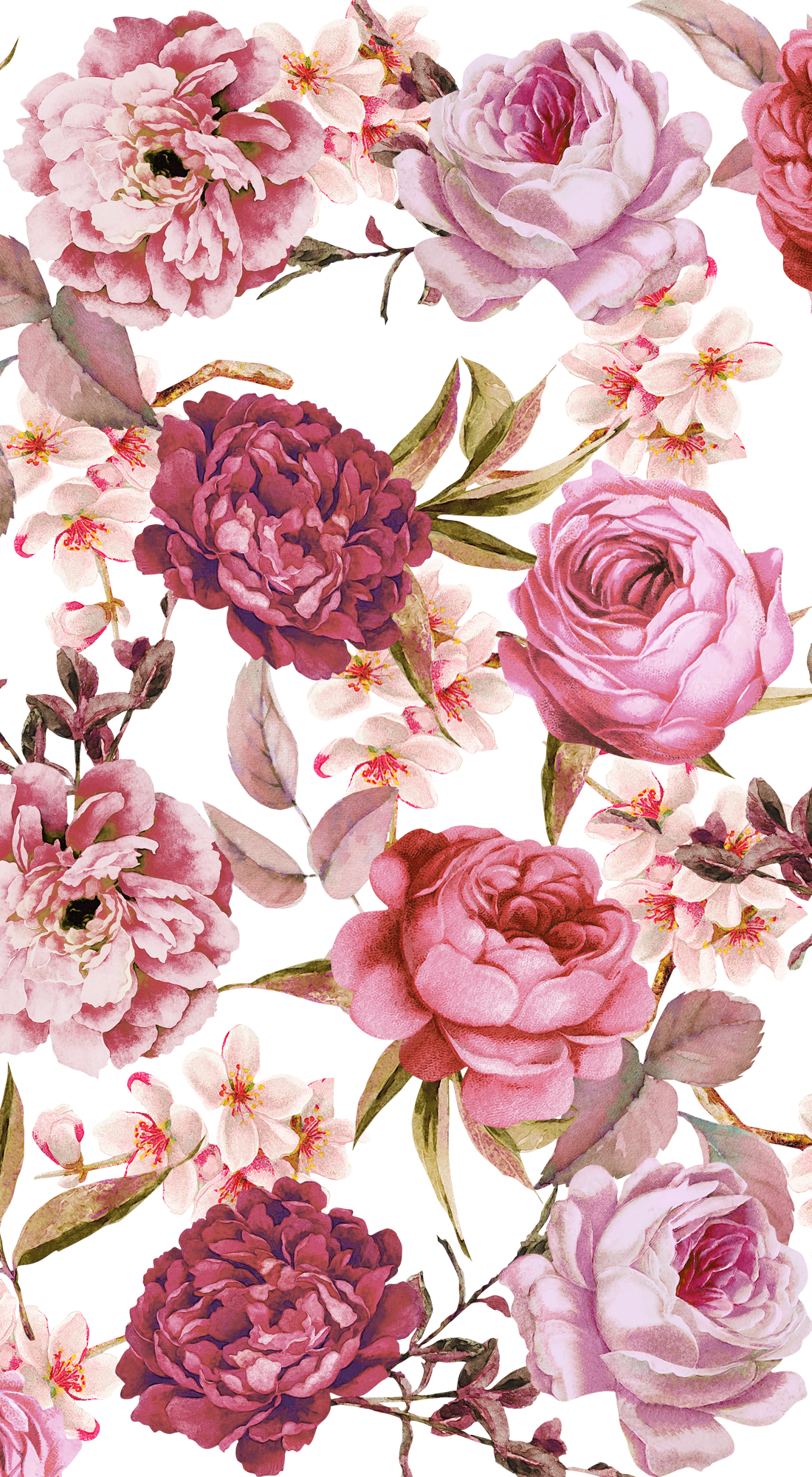 Flower Perfection Hashtag Instagram Posts Videos Stories On Somegram Com Floral Wallpaper Iphone Iphone Wallpaper Vintage Peony Wallpaper