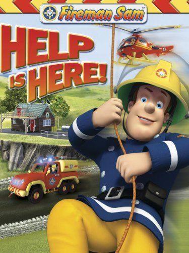 Fireman Sam Help Is Here Amazon Instant Video Lionsgate Http Www Amazon Com Dp B005sg0k38 Ref Cm Sw R Pi Fireman Sam Fireman Sam Birthday Party Fireman
