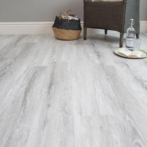 Flooring Uk Stick Down Vinyl Flooring Glue Down Vinyl Flooring Planks Tiles Dr In 2020 Grey Vinyl Plank Flooring Grey Vinyl Flooring White Wood Laminate Flooring
