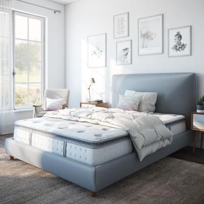Sleep Options Marquis 12in Firm Hybrid Euro Top California King Mattress 413109 1170 The Home Depot In 2021 Best Mattress Queen Mattress Size Mattress Sleep options memory foam mattress