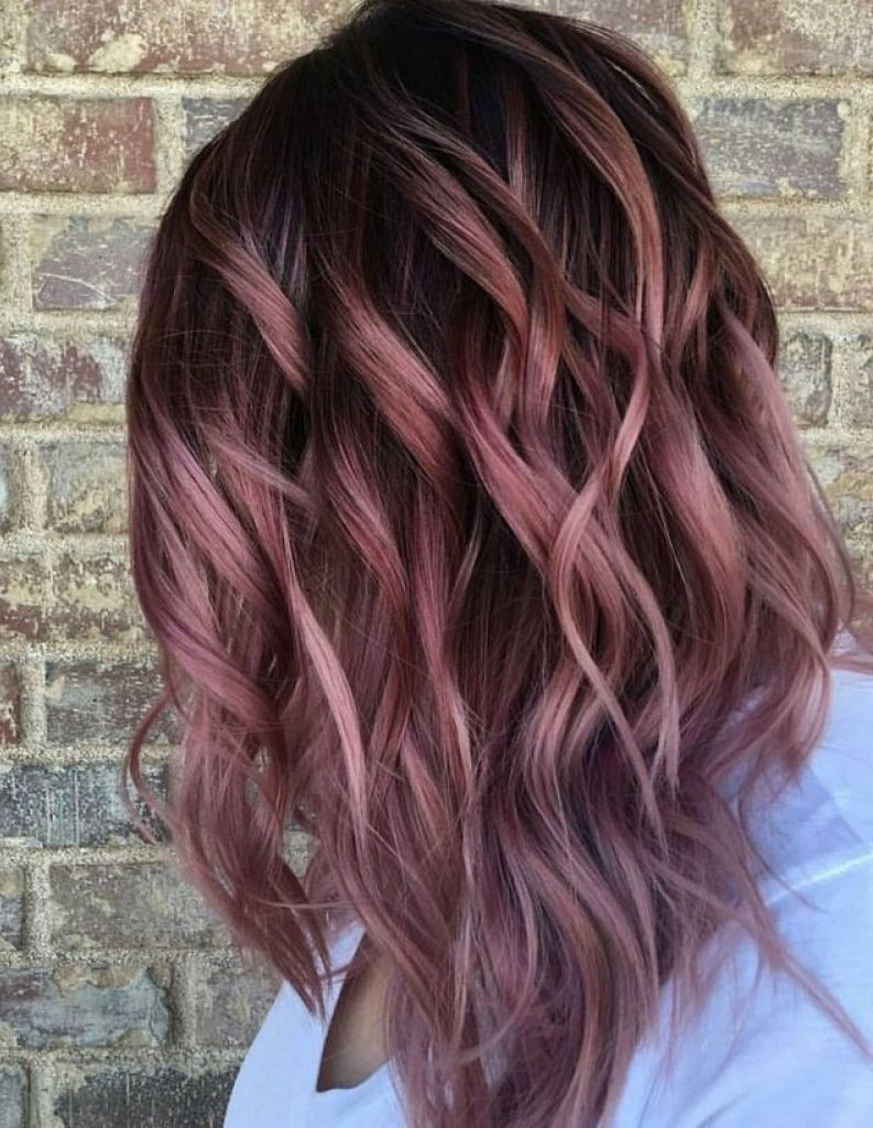 22 Hottest Hair Colors For Spring 2020 With Images Brunette