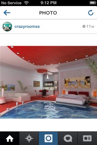The Best Rooms